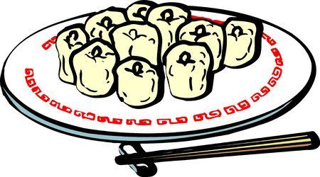 provisions: Dumpling