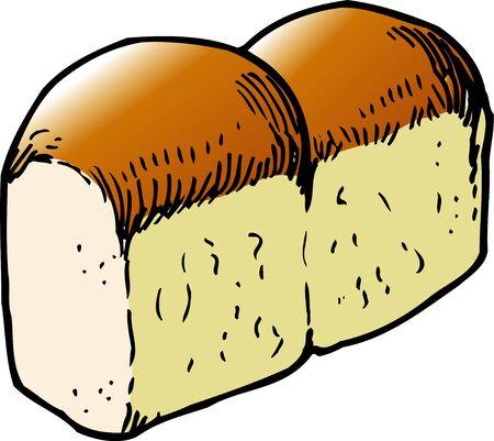 イギリスのパン