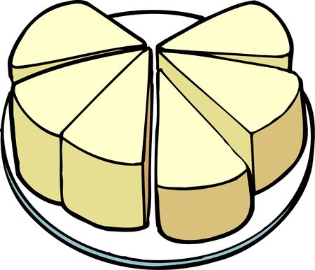 cheese cake: Cheese cake