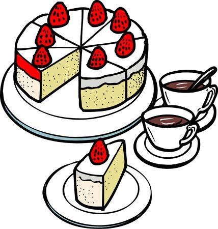 christmas cake: Christmas cake