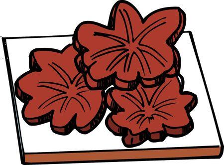 buns: Maple buns