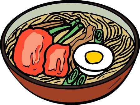 kyushu: Kumamoto ramen