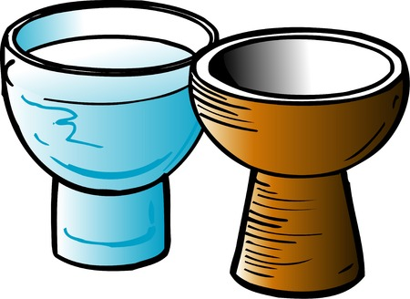 booze: Horseback Cup