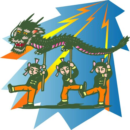 nagasaki: Okunchi