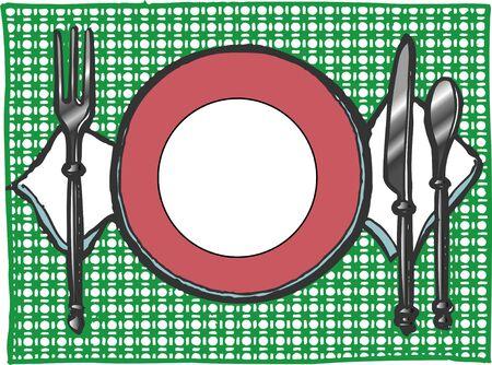 restaurant table: Restaurant table