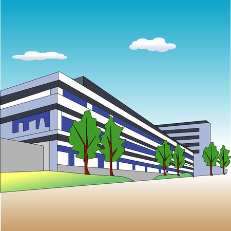 hospital: Hospital