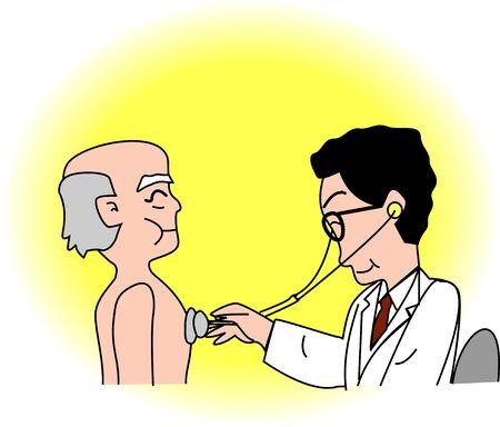 checkup: Medical checkup