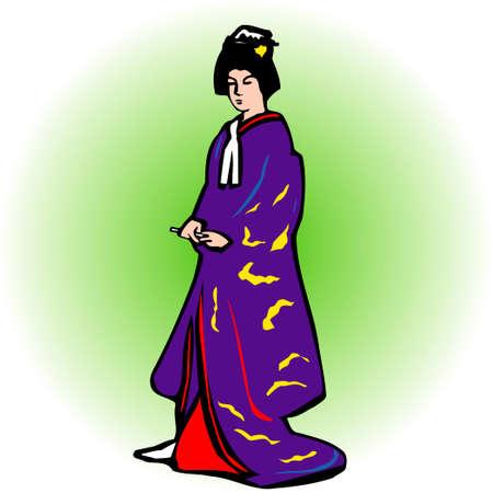 adjournment: Uchikake