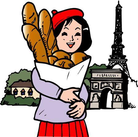 フランス ・ パン