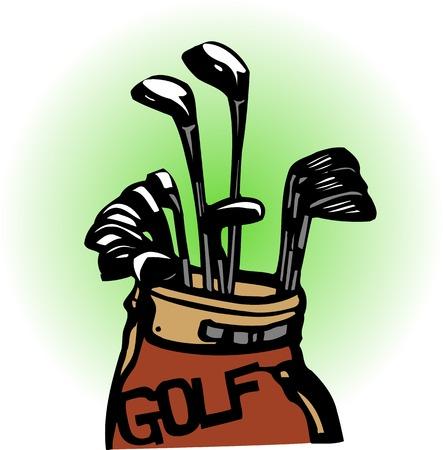 ゴルフ バッグ