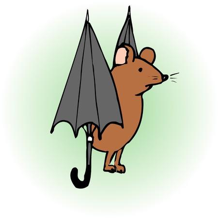 mammalian: Bat