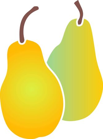 provisions: PEAR Stock Photo