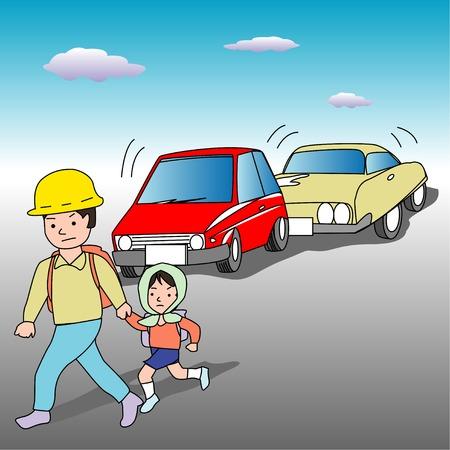 evacuacion: El comportamiento de Evacuación
