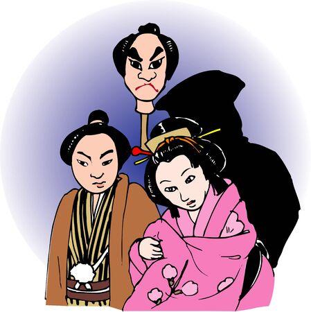 shikoku: Awa Ningyo