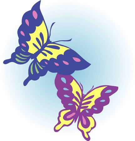 living organism: Butterfly