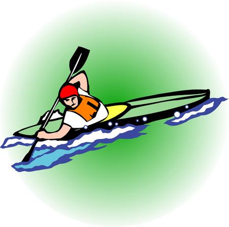 canoe: Canoe Stock Photo