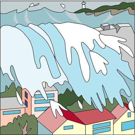 tsunami: Tsunami