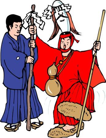 kyushu: Gourd festival