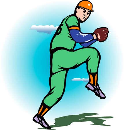 pitcher's: Pitcher
