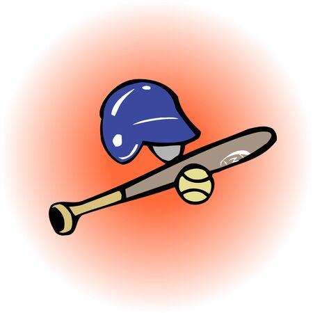 equipment: Baseball equipment