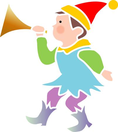 妖精 写真素材 - 47660385