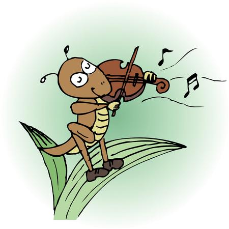 fiddler: The Fiddler insect