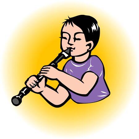 clarinet: Clarinet