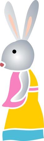 mammalia: Rabbit