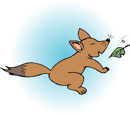 living organisms: Fox
