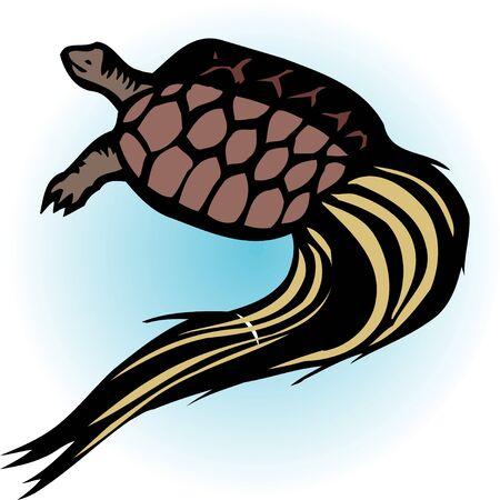 omen: Turtle