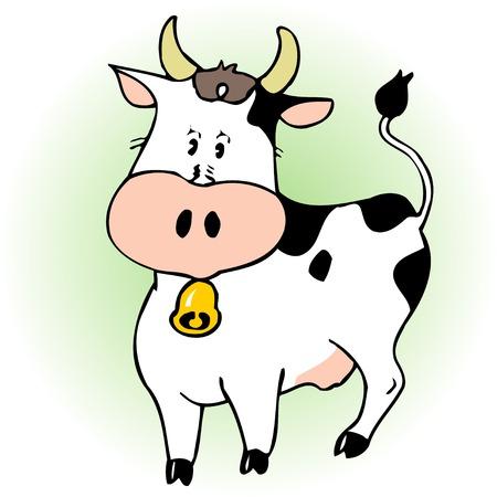 mammalia: Holstein
