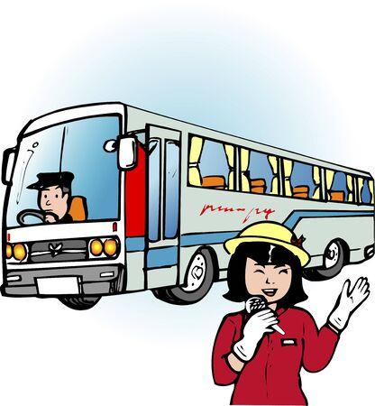 観光バス 写真素材 - 47678187