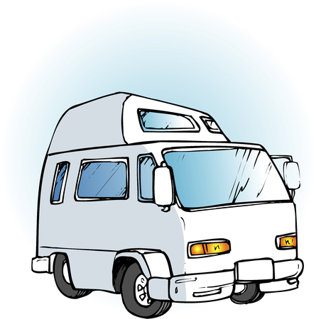 outing: Camper