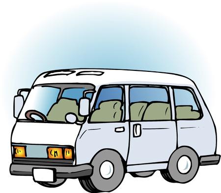 minivan: Minivan