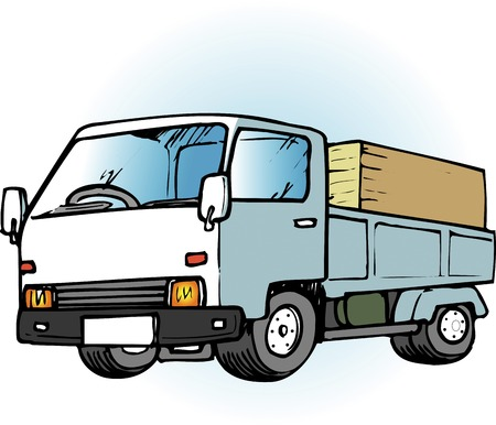 medium: Medium truck