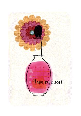 fragrance: Floral fragrance
