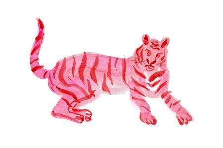 living organism: Tiger