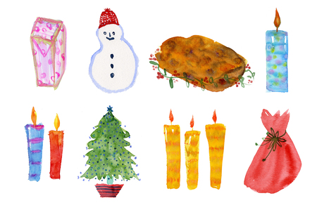 miscellaneous goods: Christmas