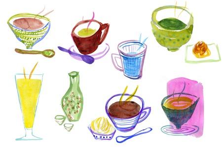 chai: Drink