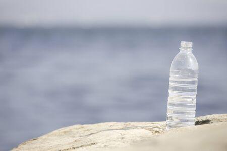 botellas pet: Botellas Mar y PET