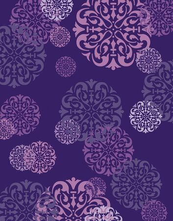 bed sheet: World pattern