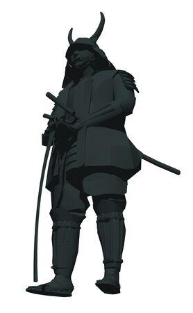 Sengoku busho