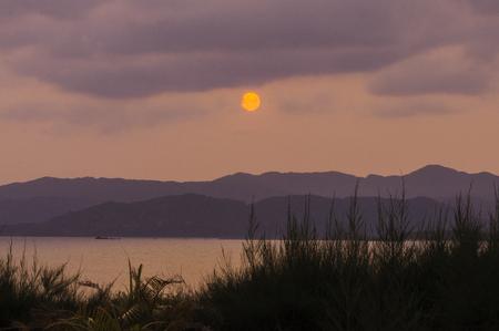 gentle: Gentle evening