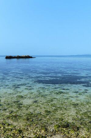 everyone: Beautiful sea of everyone Osamu beach