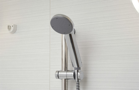shower head: Shower head Stock Photo