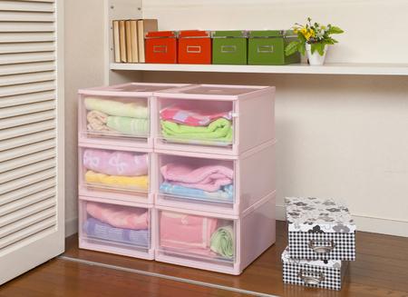 Closet storage box Imagens