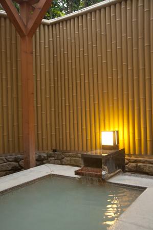 onsen: Hakone Onsen hot spring Sengokubara