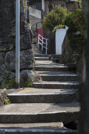 slope: Slope of Nagasaki