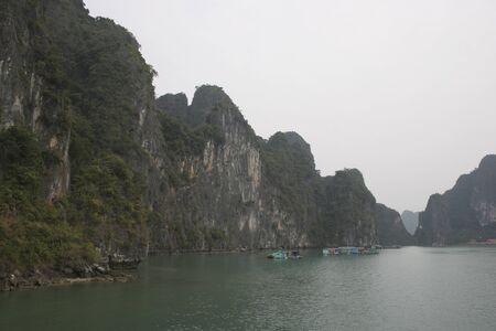 long bay: HA long Bay