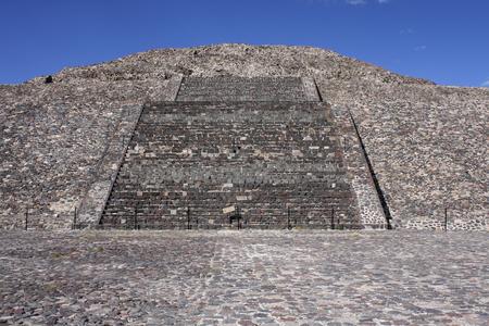 メキシコ シティ teotiowakan